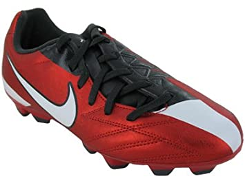 Nike Kinder Fußballschuh JR T90 SHOOT IV FG:
