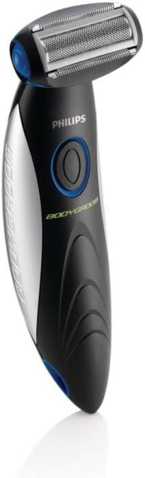 Philips Bodygroom afeitadora corporal TT2021 seco y humedo con ...