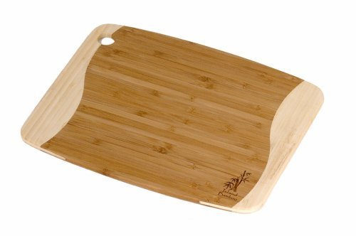 Island Bamboo WH11MG Cuisin-Aire Wahoo Cutting Board,, used for sale  Delivered anywhere in Canada