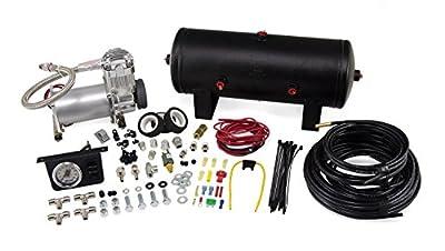 AIR LIFT 25690 Quick Shot Air Compressor System