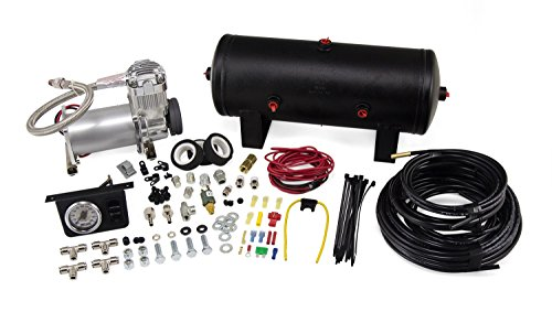 AIR LIFT 25690 Quick Shot Air Compressor System (Blazer Chevy Lt 2000 Lift Kit compare prices)