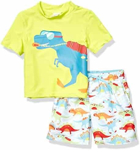 6787dde6a0 Shopping Greens - Swimwear Sets - Swim - Clothing - Boys - Clothing ...