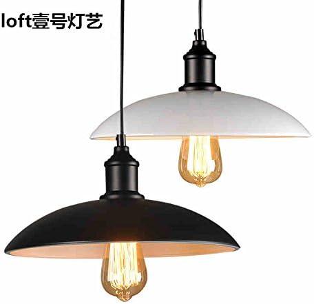 Vintage Industrial Warehouse Pendant Light Vintage Cafe Bar Ceiling Lamp Fixture