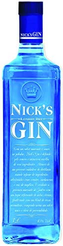 Nick's Gin London