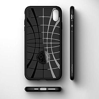 Spigen Liquid Air Armor Designed for iPhone Xs (2018) / Designed for iPhone X Case (2017) - Variation Parent