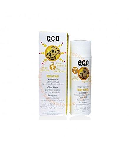 KINDER SOLAR Creme 50 ml F45 ECO ECO COSMETICS