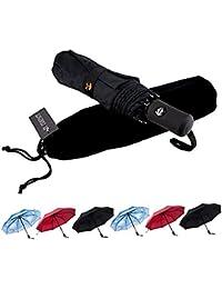 Travel Umbrella Windproof Automatic Umbrellas-Factory Outlet Umbrella