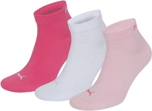 Puma 251015 - Calcetines de deporte para hombre blanco 422