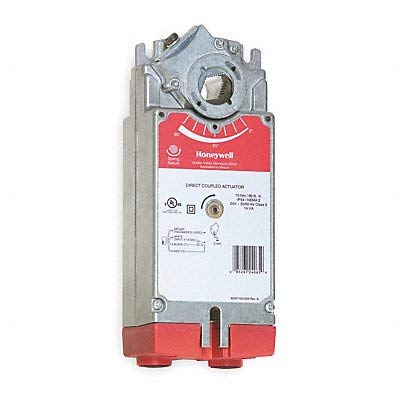 Electric Actuator, -40 to 140F