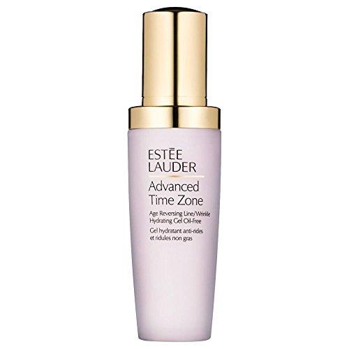 Estée Lauder Advanced Time Zone Gel Age Reversing Line/Wrinkle Hydrating Gel Oil-Free 50ml (Pack of 2)