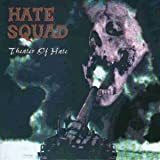 Theatre of Hate by Hate Squad (1994-11-21)