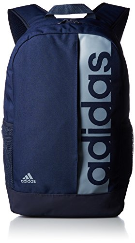 Adidas Messenger Bag Blue - 6