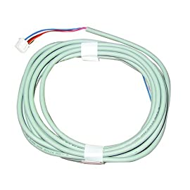 Rinnai REU-MSB-C2 Cable for Connecting MSB-M Control Units by Rinnai 1 Rinnai REU-MSB-C2 Cable for Connecting MSB-M Control Units 9.8 Feet Chrome