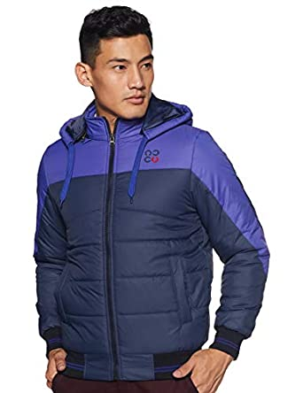 Cazibe Men Men's Jacket