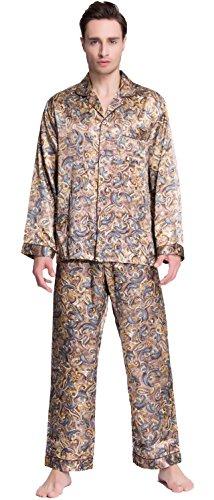 sunrise-mens-classic-satin-pajama-set-long-pjs-medium-taupe-printed