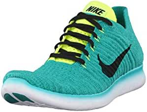 Nike Men's Free Rn Flyknit Running Shoe