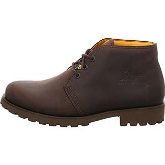 Panama Jack Men's Bota Panama Desert Boots 4