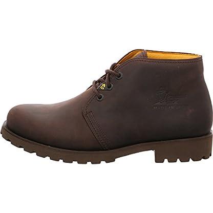 Panama Jack Men's Bota Panama Desert Boots 1