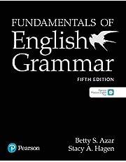 Fundamentals of English Grammar Student Book with App, 5e
