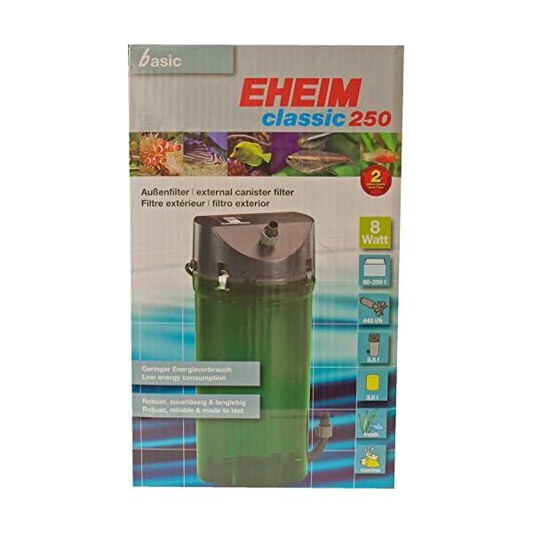 Eheim-Filtro-exterior-classico