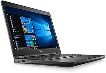 Dell Latitude 5480 HD Intel Quad Core i5 Laptop