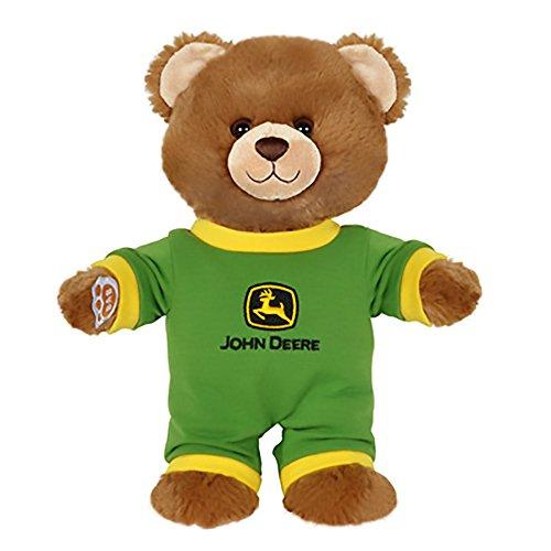 John Deere Baby Teddy - 1