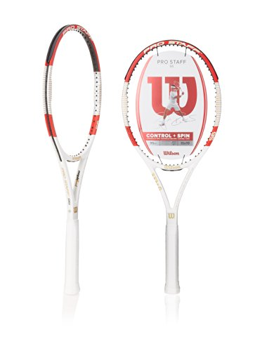 Wilson Pro Staff 95 Tennis Racquet, 4.375 For Sale
