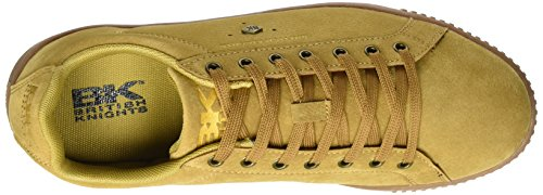 Duke Honey British Homme Basses Crepe Knights Braun zU5q5xXw