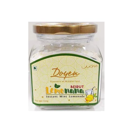 Doyen Beirut Lemonana - Instant Mint Lemonade