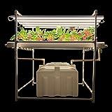 City Greens Indoor NFT Hydroponics System - 5