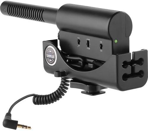 Senal CS-88 DSLR-Video Shotgun Microphone