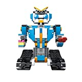 chinatera Remote Control Building Kits for Boy Gifts Robot Kit Building Toys for Teen 7/8 Year Old...