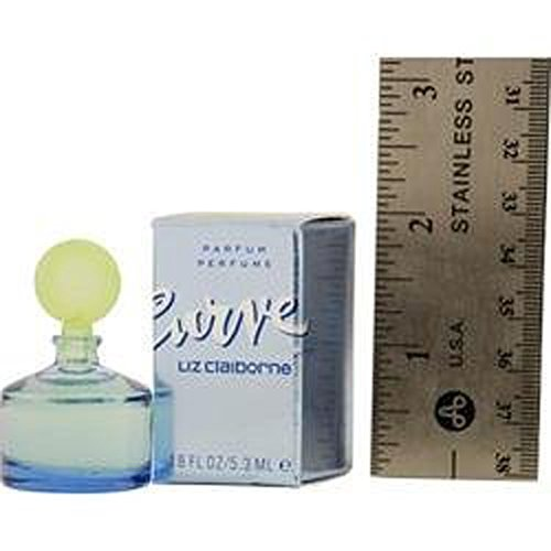 (CURVE For Women 0.18 oz Perfume Mini (Clamshell) By LIZ CLAIBORNE )