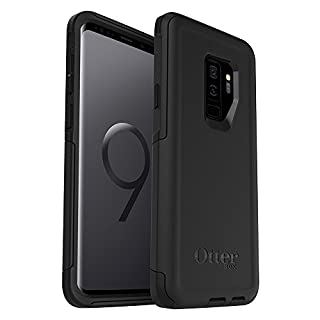 OtterBox COMMUTER SERIES Case for Samsung Galaxy S9+ - Retail Packaging - BLACK (B00Z7S16DK) | Amazon Products