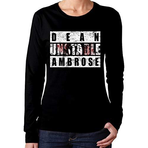 dean ambrose tee - 9