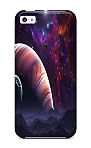Awesome Case Cover/iphone 5s for you Defender Case Cover(star Stars Univers)