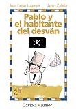Pablo y el Habitante del Desvan, Juan Farias Huanqui, 8439215827