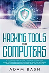 Do you want to Be a Hacker?                       Great! Learn to Hack!                     Hacking is the best way to learn how not to build things. Programmers master programming languages but often leave traces of code that...