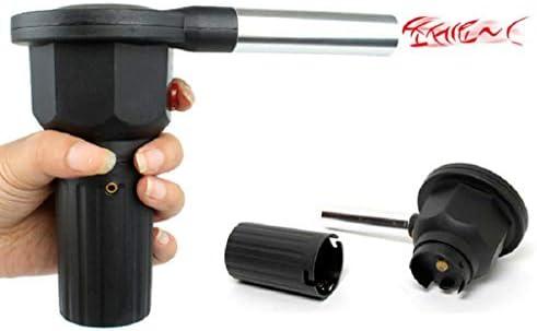 T TOOYFUL Ventilateur à Air pour Pique-Nique - 16.5x13.8cm