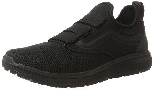 Vans Priz Mono Black Negro Zapatillas ISO Unisex UA Adulto YzAw8qz0
