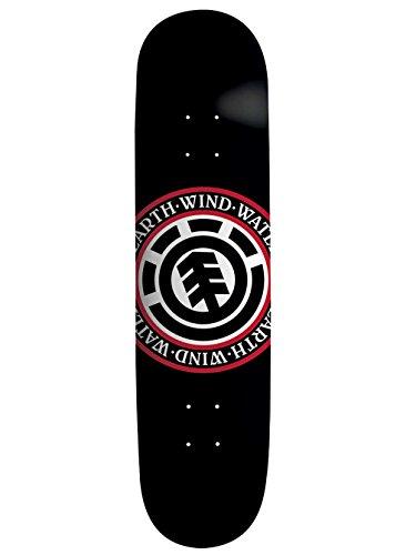 Skateboard Deck Element Seal #13 8.5