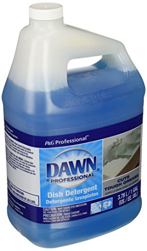 Dawn Dish Detergent Concentrate, 1 Gallon