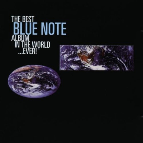 Best Blue Note Album in the World Ever (The Best Of Donald Byrd)