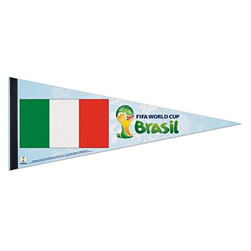 FIFA World Cup Team Italy Premium Pennant