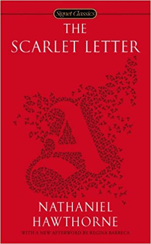 the scarlet letter signet classics kindle edition by nathaniel hawthorne brenda wineapple regina barreca literature fiction kindle ebooks