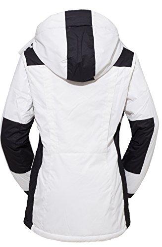 HSW Women Jacket Winter Girl Coat Outdoor Sport Dress Ski Jacket by HSW (Image #2)