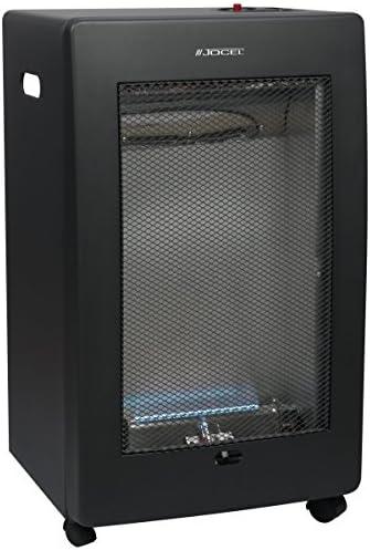 JOCEL Estufa de Gas JAG014139 tecnología Llama Azul: Amazon ...