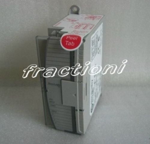 AB ALLEN BRADLEY 1762-IR4 PLC RTD PLC for sale  Delivered anywhere in USA