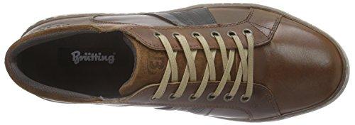 Bruetting Mailand Herren Sneakers Braun (Braun)