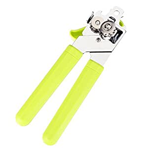 Can Opener Stainless Steel Opener Multifunctional Can/Bottles Opener